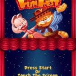 Garfields Fun Fest NDS Rom