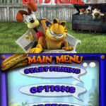 Garfield Gets Real NDS Rom