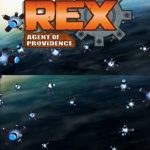 Generator Rex Agent of Providence NDS Rom