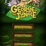 George of The Jungle NDS Rom