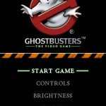 Ghostbusters The Video Game NDS Rom