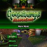 Goosebumps Horrorland NDS Rom