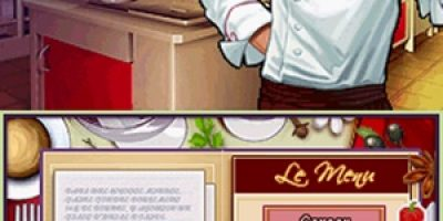 Gourmet Chef NDS Rom