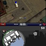 Grand Theft Auto Chinatown Wars NDS Rom
