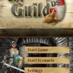 The Guild DS NDS Rom