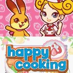 Happy Cooking NDS Rom