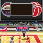 Harlem Globetrotters World Tour NDS Rom