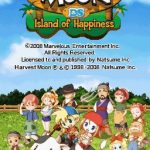 Harvest Moon DS Island of Happiness NDS Rom