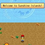 Harvest Moon DS Sunshine Island NDS Rom