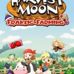 Harvest Moon Frantic Farming NDS Rom