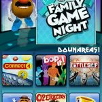 Hasbro Family Game Night NDS Rom