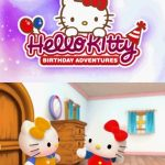 Hello Kitty Birthday Adventures NDS Rom