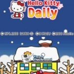Hello Kitty Daily NDS Rom