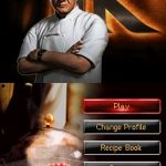 Hells Kitchen The Game NDS Rom