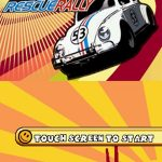 Herbie Rescue Rally NDS Rom