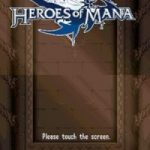 Heroes of Mana NDS Rom