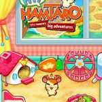 Hi Hamtaro Ham Ham Challenge NDS Rom