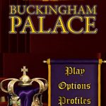 Hidden Mysteries Buckingham Palace NDS Rom