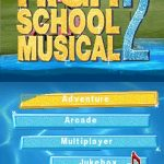 High School Musical 2 NDS Rom