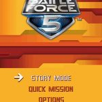 Hot Wheels Battle Force 5 NDS Rom