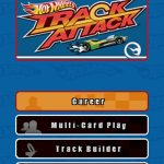 Hot Wheels Track Attack NDS Rom