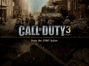 Call of Duty 3 PS2 ISO - Download Game PS1 PSP Roms Isos | Downarea51