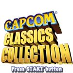 Capcom Classic Collection PS2 ISO