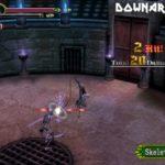 Castlevania Lament of Innocence PS2 ISO
