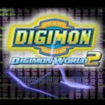 Digimon World 2 (PSX)