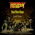 Hellboy Asylum Seeker (PSX)