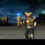 Kamen Rider Agito (PSX)