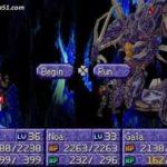 Legend of Legaia (PSX)