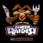 Looney Tunes Sheep Raider (PSX)