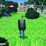 Pepsi Man (PSX)