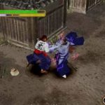 Soul of The Samurai (PSX)