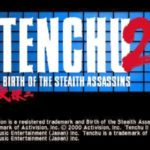 Tenchu 2 Birth of The Stealth Assasins (PSX)