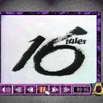 16 Tales 2 PS1 ISO
