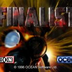 3D Mission Shooting Finalist PS1 ISO