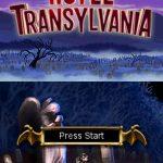 Hotel Transylvania NDS Rom