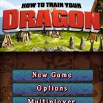 How to Train Your Dragon NDS Rom