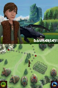 How to train your dragon nds rom download game ps1 psp roms isos file info ccuart Choice Image