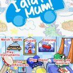 I Did it Mum NDS Rom