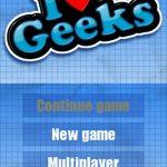 I Heart Geeks NDS Rom
