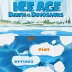Ice Age Dawn of Dinosaurs NDS Rom