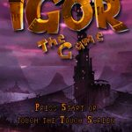 Igor The Game NDS Rom