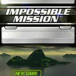 Impossible Mission NDS Rom