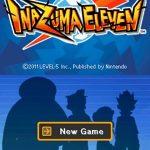 Inazuma Eleven NDS Rom
