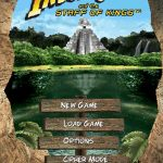 Indiana Jones and The Staff of Kings NDS Rom