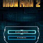 Iron Man 2 NDS Rom