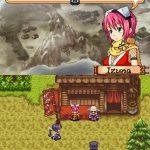 Izuna 2 The Unemployed Ninja Returns NDS Rom